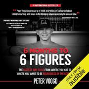 6 Months to 6 Figures (Unabridged)