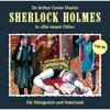 Sherlock Holmes - Die neuen Fälle, Fall 46: Für Königreich und Vaterland Grafik