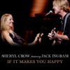 If It Makes You Happy Live For Breast Cancer Research Foundation Single