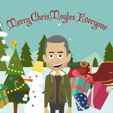 Merry ChrisMoyles Everyone (Radio X Remix) by