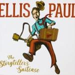 Ellis Paul - Scarecrow In A Corn Maze