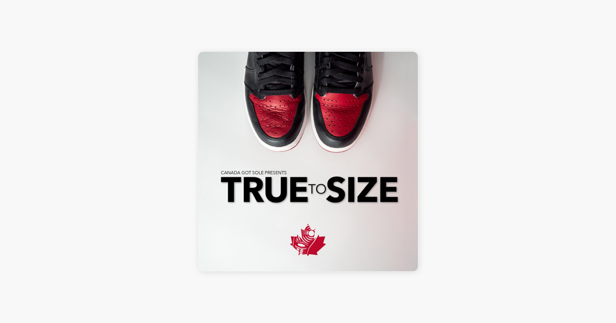 725226745  True to Size: 65 | Who's Your Daddy? on Apple Podcasts