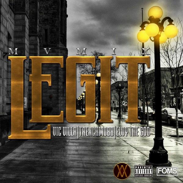 Legit - Single