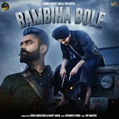 Bambiha Bole - Sidhu Moosewala & Amrit Maan