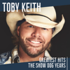 Toby Keith - Greatest Hits: The Show Dog Years  artwork