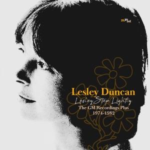 Lesley Duncan