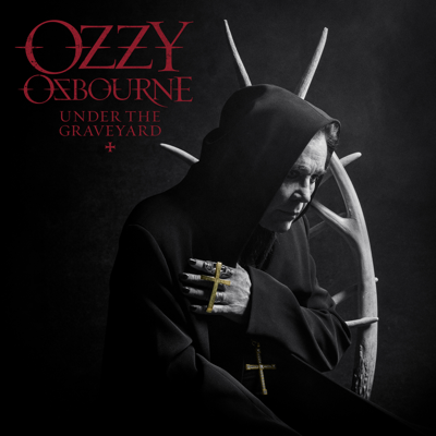 Ozzy Osbourne - Under the Graveyard Song Reviews