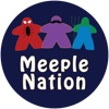 Meeple Nation Board Game Podcast