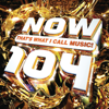 Various Artists - NOW That's What I Call Music! 104 artwork