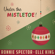 Under the Mistletoe! - Elle King & Ronnie Spector