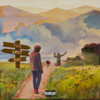 YBN Cordae - The Lost Boy  artwork