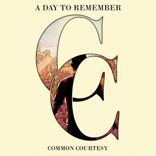 A Day to Remember – Common Courtesy [iTunes Plus AAC M4A]