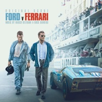 Ford v Ferrari - Official Soundtrack