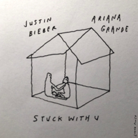 Album Stuck with U - Ariana Grande & Justin Bieber