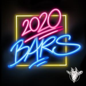 Eko Fresh - 2020 Bars (The Goat)