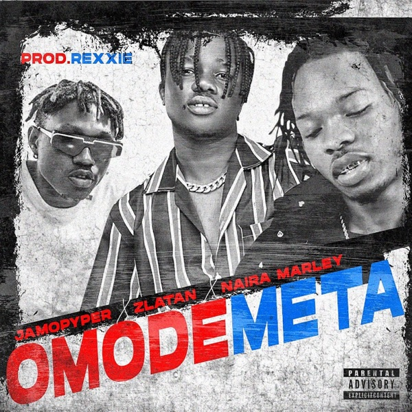 Omode Meta - Single