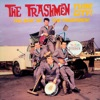 Tube City! The Best of the Trashmen ジャケット写真