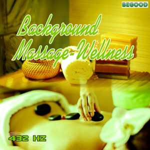 432 Hz - Background Massage-Wellness