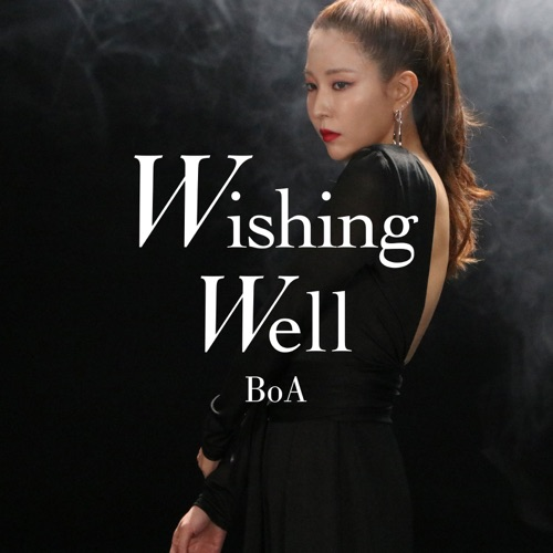 BoA – Wishing Well – Single