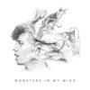 Mads Langer - Monsters In My Mind artwork