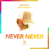 Drenchill - Never Never (feat. Indiiana) Grafik