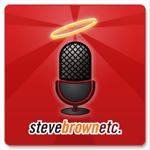 Steve Brown Etc.
