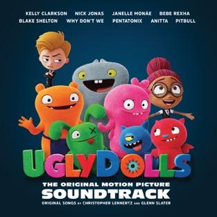 Various Artists - UglyDolls (Original Motion Picture Soundtrack) (2019) LEAK ALBUM