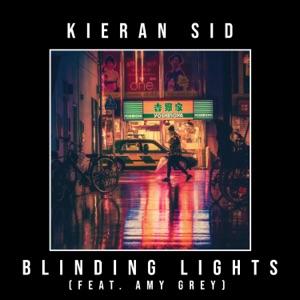 Kieran Sid - Blinding Lights feat. Amy Grey
