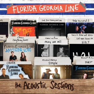 Florida Georgia Line – The Acoustic Sessions [iTunes Plus AAC M4A]