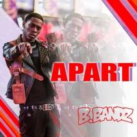 Apart (feat. Calboy) - Single Mp3 Download
