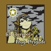 Colonel Les Claypool's Fearless Flying Frog Brigade - Shine on You Crazy Diamond