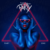 Todrick Hall - Haus Party 1  artwork