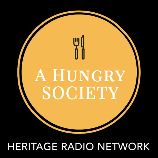 A Hungry Society