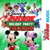 Various Artists - Disney Junior Music Holiday Party! The Album