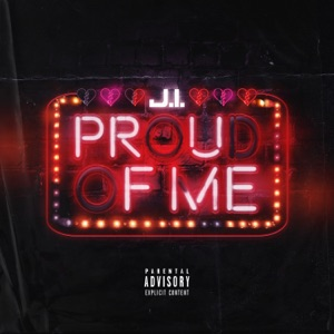 Proud Of Me - Single