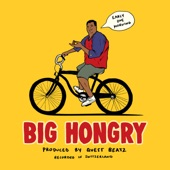 Big Hongry - Early One Morning
