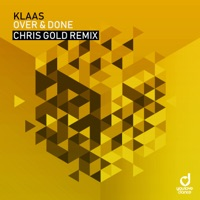 Over, Done - KLAAS