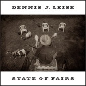 Dennis J. Leise - I Think About You Naked