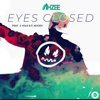 Ahzee - Eyes Closed (feat. J. Yolo & P. Moody) artwork