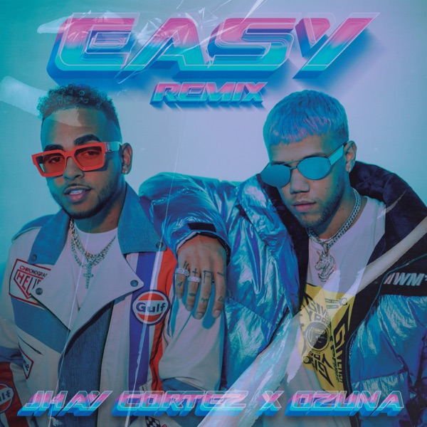 Easy (Remix) - Single