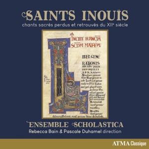 Saints inouïs