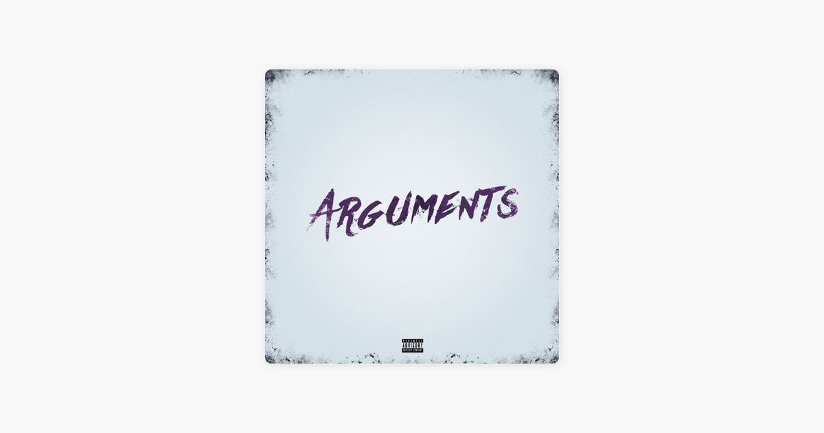 Arguments - Single by DDG