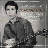 John Hartford - Front Porch