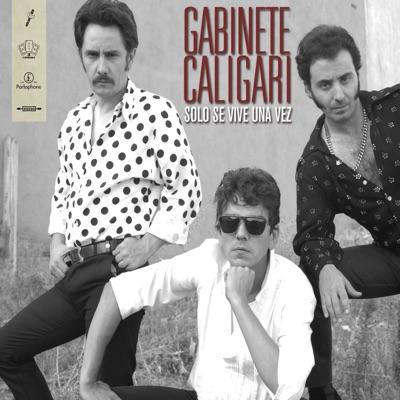 Solo se vive una vez. Colección definitiva - Gabinete Caligari