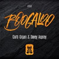 Boogaloo - CORTI ORGAN - DAVEY ASPREY