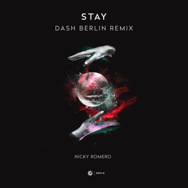 Stay (Dash Berlin Remix) - Single