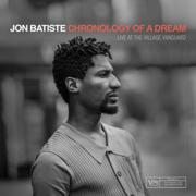 Chronology of a Dream (Live at the Village Vanguard) - Jon Batiste - Jon Batiste