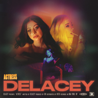 Actress-Delacey