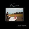 Zach Bryan - Elisabeth  artwork