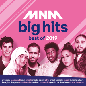 Various Artists - MNM Big Hits - Best Of 2019